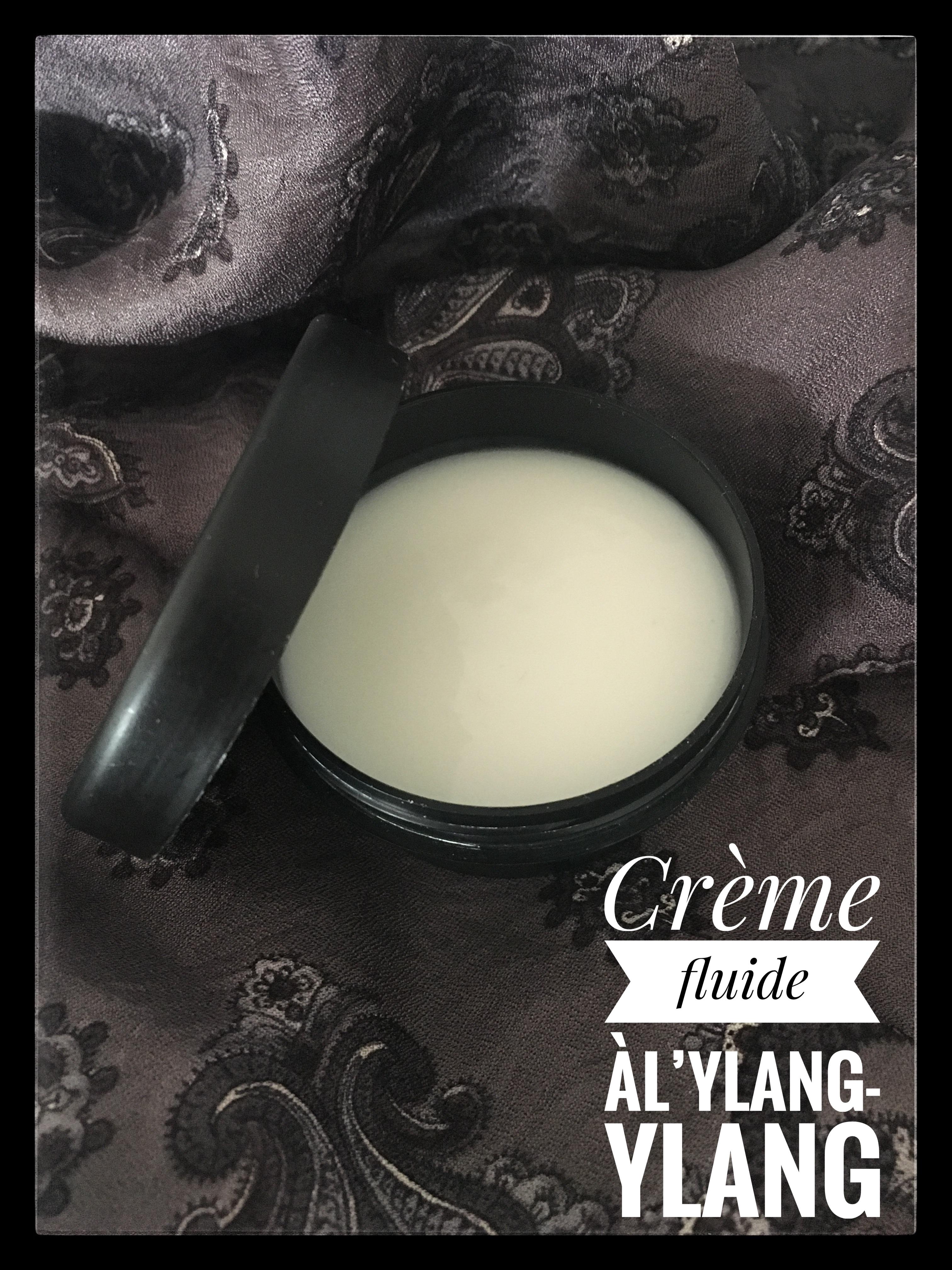 crème Ylang-Ylang